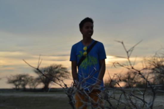 Pantai Kurenai Foto Gorontalo Tripadvisor Pasir Putih Leato Kab