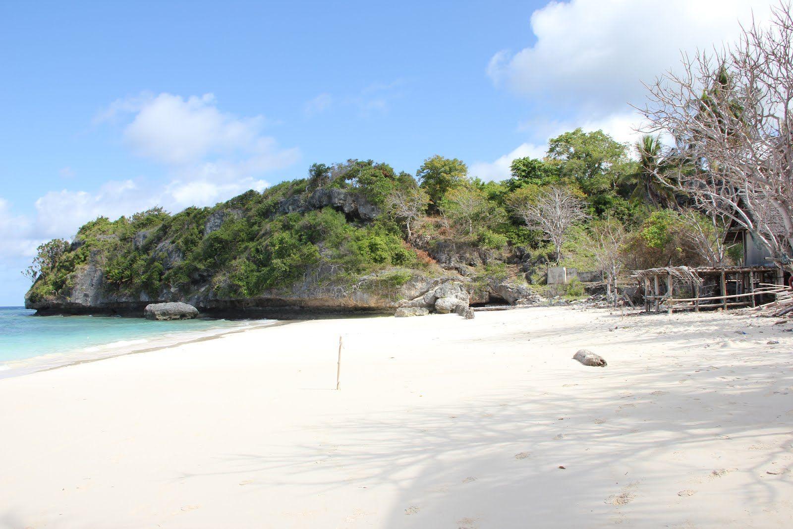 Pantai Marumasa Sulawesi Selatan Keindahan Pasir Putih Eksotis Leato Kab