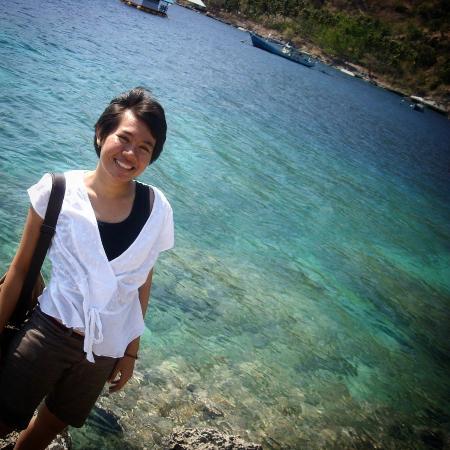 Pantai Olele Foto Gorontalo Tripadvisor Pasir Putih Leato Kab