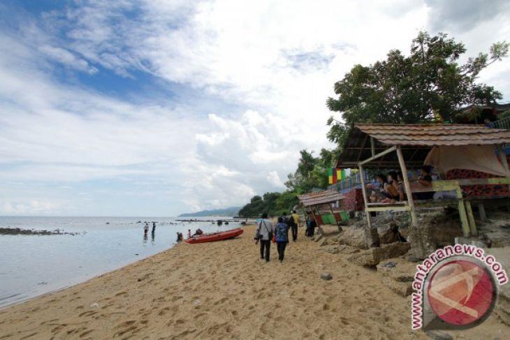 Wali Kota Luncurkan Wisata Pantai Leato Selatan Antara News Gorontalo