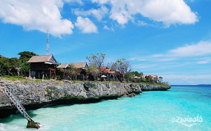 Wisata Pantai Pasir Putih Bulukumba Tempat Pinterest Leato Kab Gorontalo