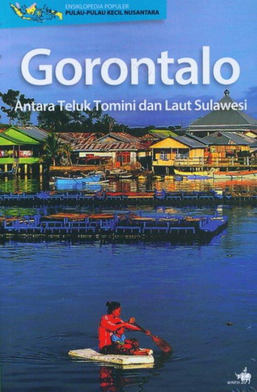 Bukukita Gorontalo Antara Teluk Tomini Laut Sulawesi Kab