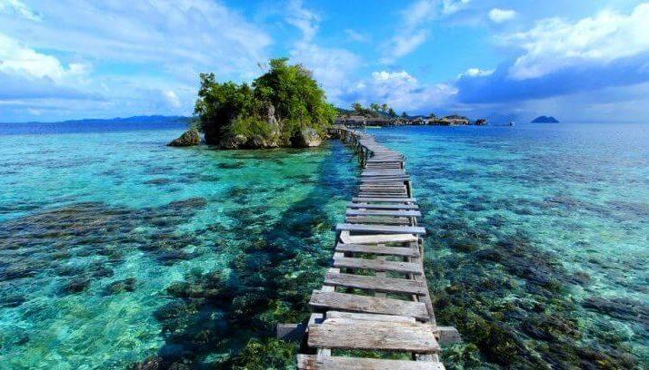 Festival Pesona Teluk Tomini Eksotisme Sulawesi Tengah Wisatalah Kab Gorontalo
