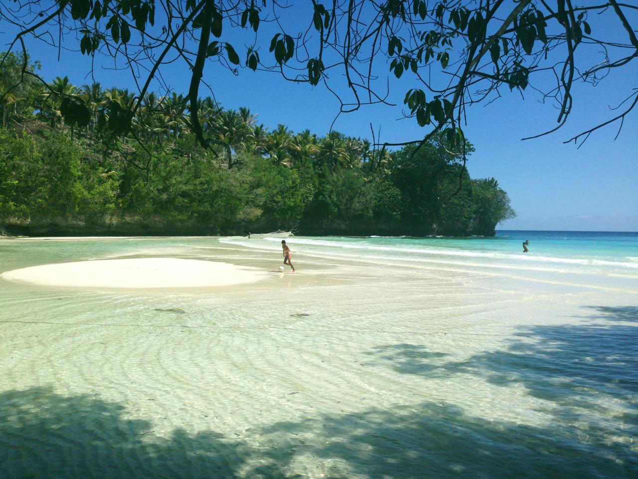 Indahnya Sera Beach Togian Vibizmedia Togean Salah Satu Pulau Bagian