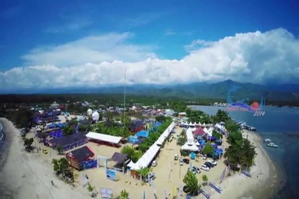 Kawasan Teluk Tomini Didorong Menjadi Strategis Nasional Youtube Kab Gorontalo