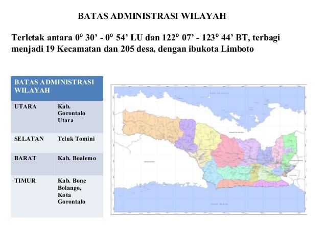 Profile Kantor Pertanahan Kabupaten Gorontalo Bone Bolango Kota 6 Teluk