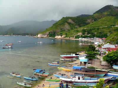 Program Tomini Teluk Kab Gorontalo