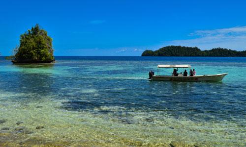 Pulau Kadidiri Gorontalo Utiket Jpg Teluk Tomini Kab