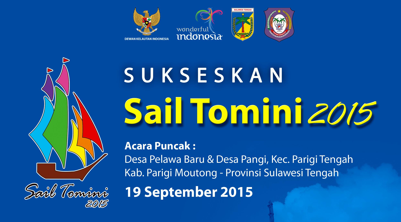 Sail Tomini Mutiara Katulistiwa Kehidupan Depan Masyarakat Indonesia Tidak Asing