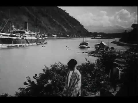 Suasana Pelabuhan Gorontalo Teluk Tomini 1929 Youtube Kab