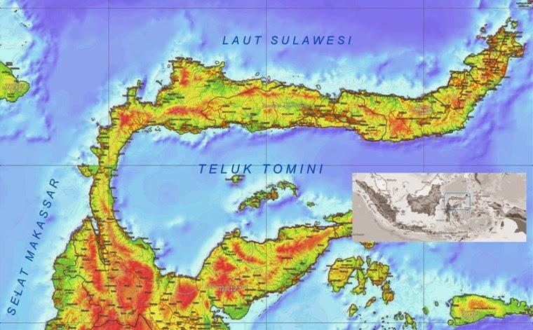 Surga Tengelam Indonesia Teluk Tomini Pemudamaritim Kab Gorontalo