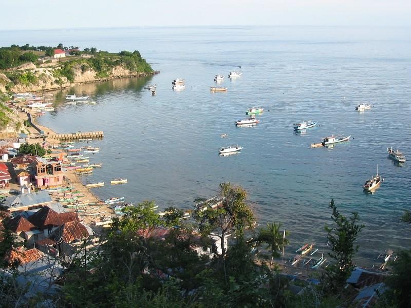 Teluk Tomini Butuh Sinergitas Website Resmi Pemerintah Provinsi Gorontalo Kab