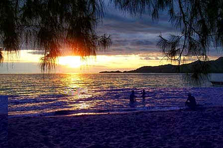 Teluk Tomini Hal Menjadikan Gorontalo Sempurna Liburan Keindahan Alamnya Budayanya