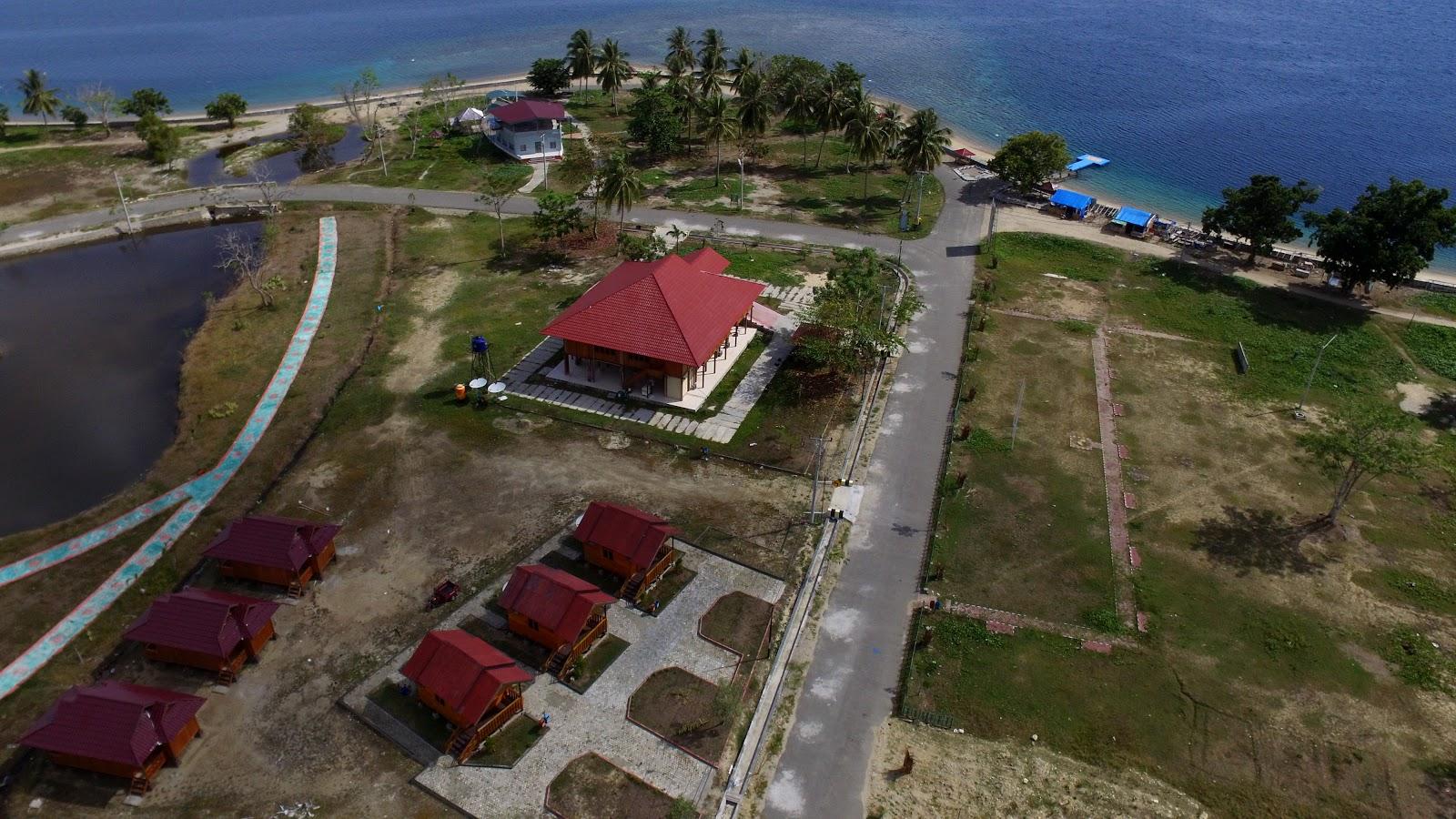 Teluk Tomini Jadi Kawasan Strategis Nasional Pt Trimedia Kaili Post
