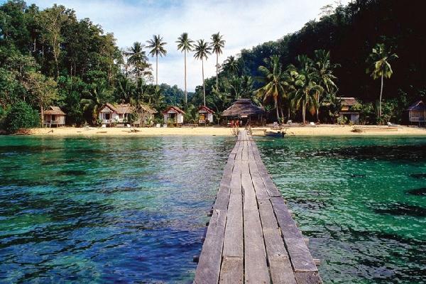Teluk Tomini Memukau Kab Gorontalo