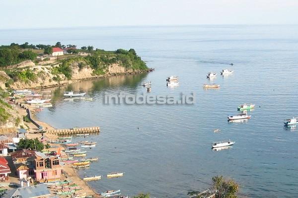 Teluk Tomini Sebuah Surga Tenggelam Infodesa Id Media Foto Http