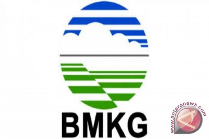 Tinggi Gelombang Laut Teluk Tomini Satu Meter Antara News Gorontalo