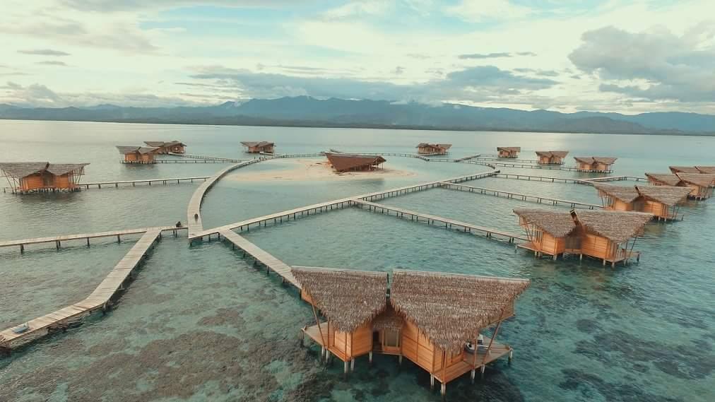 Wisata Bahari Gorontalo Bakal Pikat Wisatawan Mancanegara Sportourism Teluk Tomini