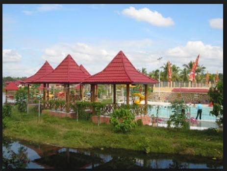 10 Tempat Wisata Populer Gorontalo Sulawesi Indah Pentadio Resort Danau