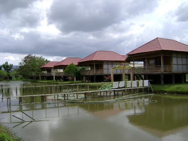 35 Tempat Wisata Gorontalo Terbaru Hits Wajib Dikunjungi Pentadio Resort