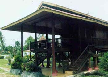 Beauty Hulondhalo Makna Adat Gorontalo Wisata Rumah Kab