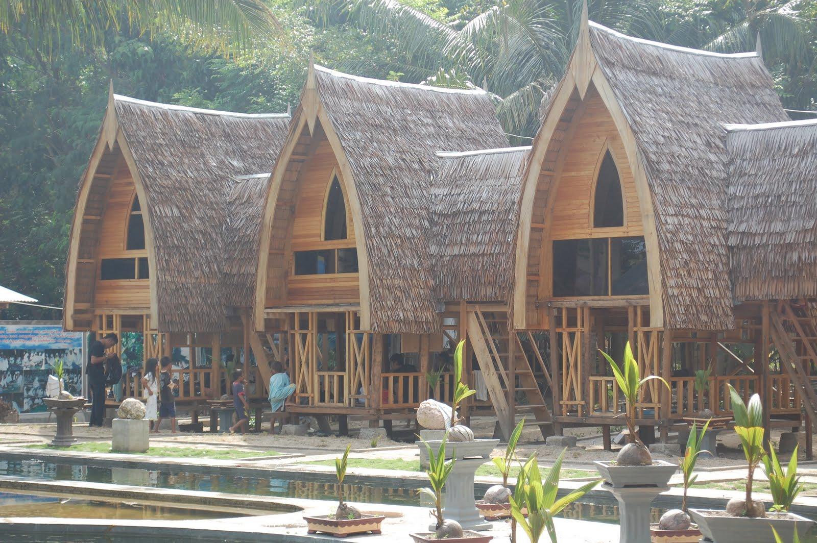 Desa Bubohu Wisata Religius Gorontalo Tradisi Walima Maulid Nabi Rumah