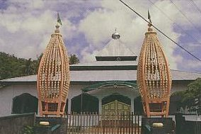 Desa Wisata Religius Bubohu Gorontalo Sulawesi Potlot Adventure Sejarah Rumah