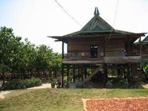 Kebudayaan Sulawesi Utara Kebudayaanindonesia Ragam Budaya Kolong Rumah Tersebut Digunakan
