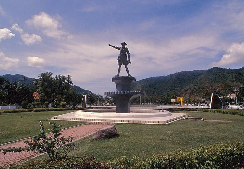 Kota Gorontalo Wikipedia Bahasa Indonesia Ensiklopedia Bebas Wisata Rumah Adat
