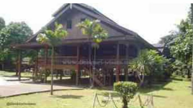 Mengenal Tradisi Lokal Masyarakat Gorontalo Viva Image Title Photo Http