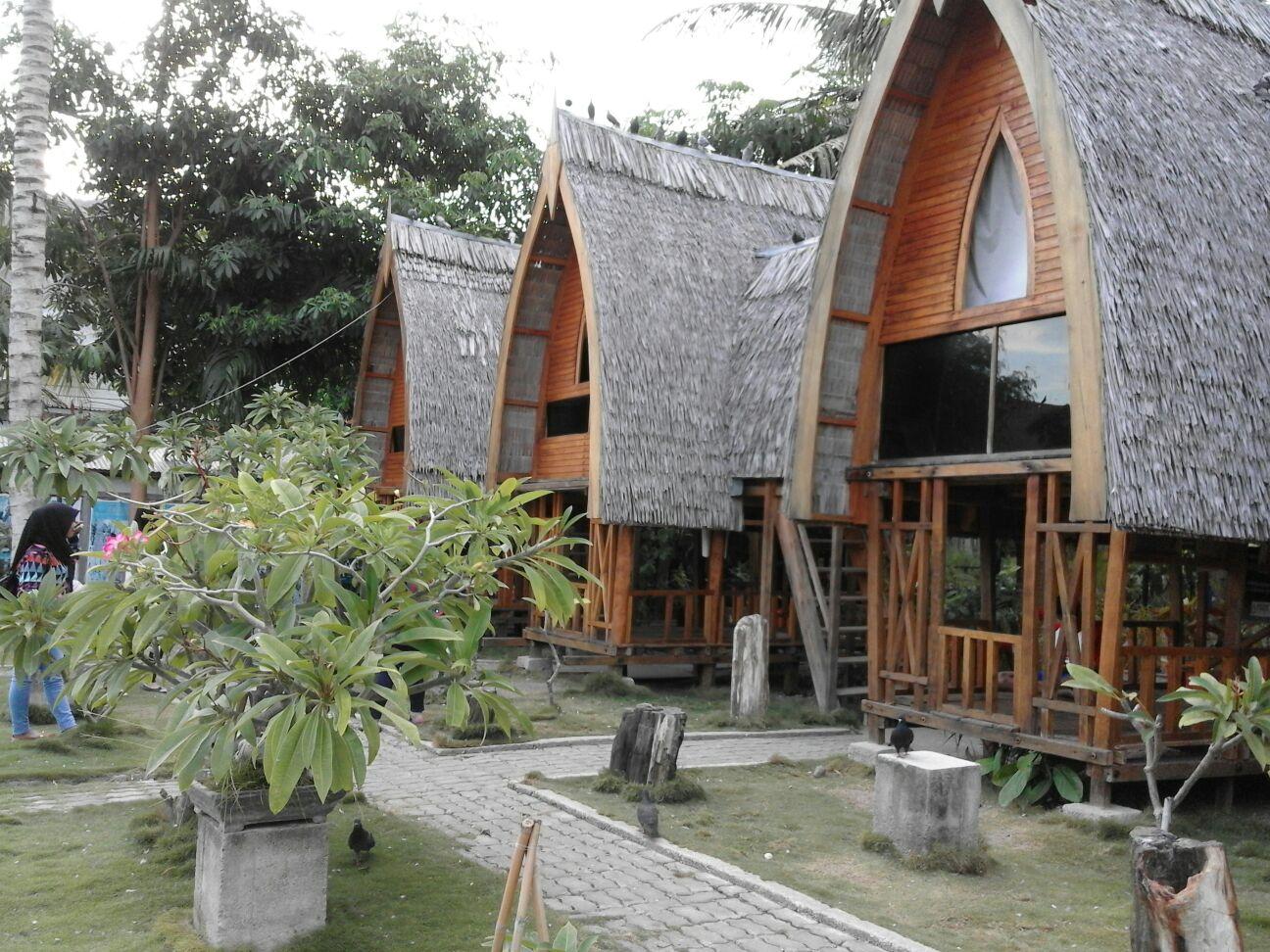 Taman Wisata Bongo Gorontalo Tawarkan Religi Img 20151115 Wa0008 Rumah