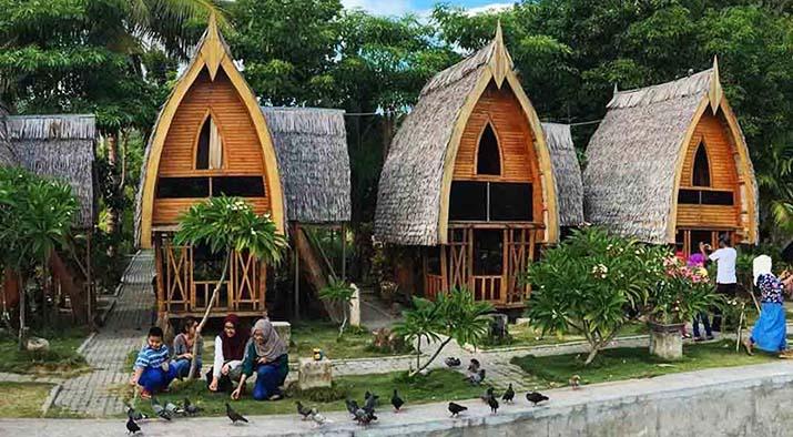 Wisata Religi Bongo Hipnotis Perwakilan 10 Negara Zonasultra Desa Rumah