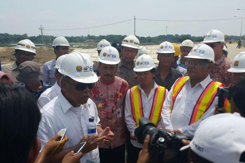 Kementerian Bumn Terletak Desa Sembayat Kecamatan Manyar Kabupaten Gresik Bendungan