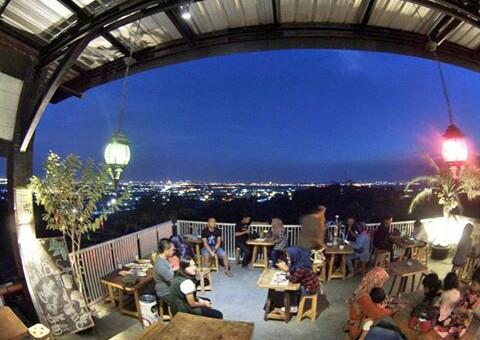 58 Tempat Wisata Gresik Jawa Timur Wajib Dikunjungi Liburan Bukit