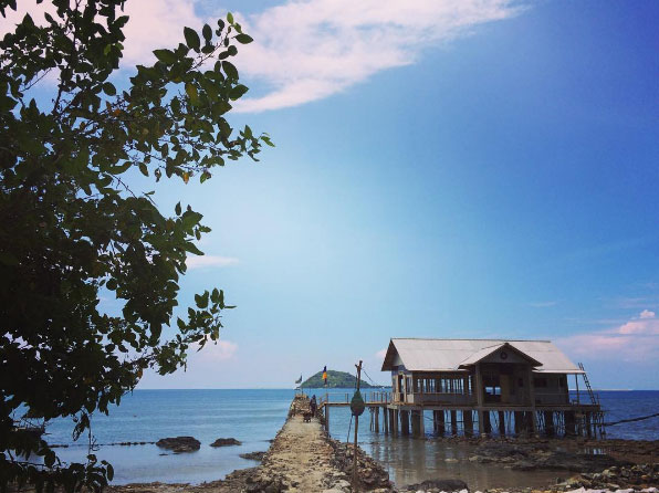 58 Tempat Wisata Gresik Jawa Timur Wajib Dikunjungi Liburan Pulau