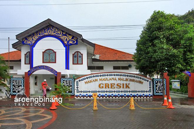 Aroengbinang Tempat Wisata Gresik Makam Maulana Malik Ibrahim Bukit Awan
