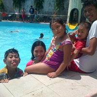 Bukit Awan Water Park Pool Gresik Photo Chocho 8 14