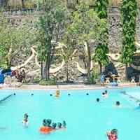 Bukit Awan Water Park Pool Gresik Photo Rizqi 9 14