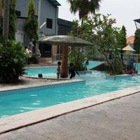 Bukit Awan Water Park Pool Gresik Photo Tohiron 4 5