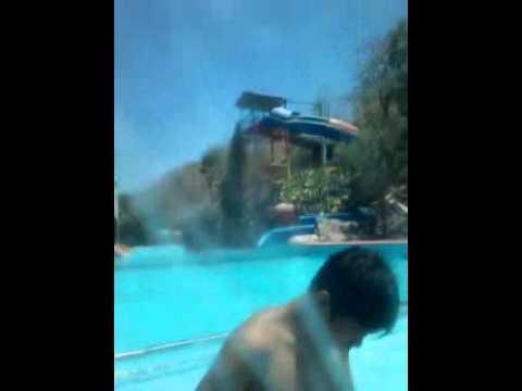 Renang Bukit Awan Youtube Waterpark Gresik Kab