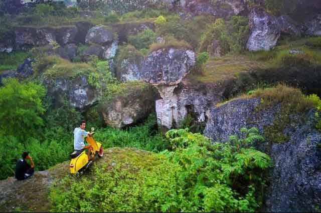 Tempat Wisata Gresik Terbaru 2018 Indah Murah 1 Bukit Awan