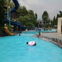Waterpark Bukit Awan Brai Gresik Pool Photo Iic 12 Kab
