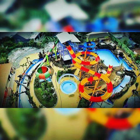 Dynasty Water World Dynastywaterworld Instagram Photos Videos Berbagai Jenis Wahana