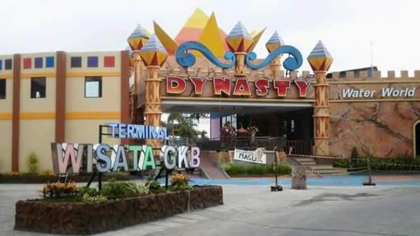 Dynasty Water World Gresik Kota Gkb Boom Status Kang Yudhie