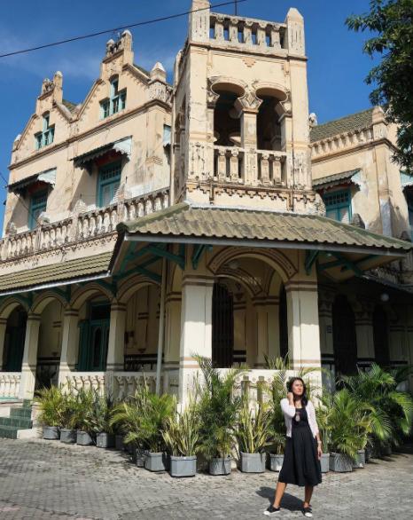40 Tempat Wisata Gresik Memukau Pengunjung Kampung Kemasan Kab
