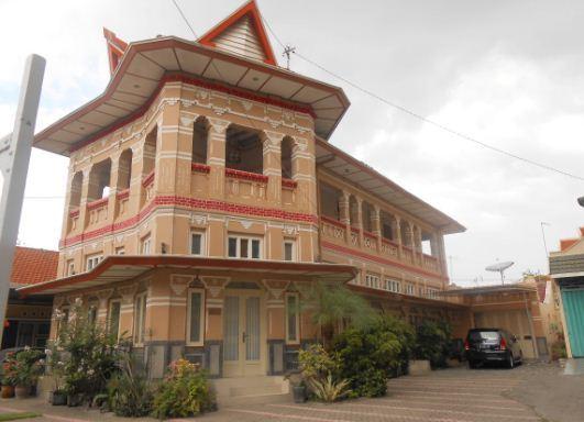 58 Tempat Wisata Gresik Jawa Timur Wajib Dikunjungi Liburan Kampung