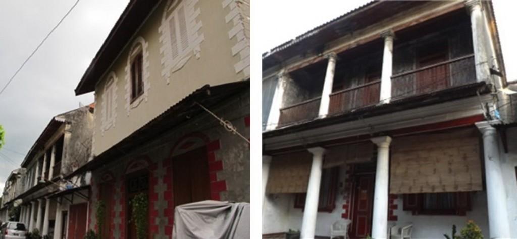 Arsitektur Kemasan Sebagai Representasi Status Sosial Masyarakat Hafidz 2 Kampung