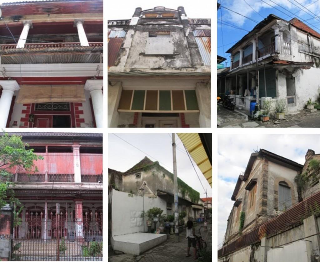 Arsitektur Kemasan Sebagai Representasi Status Sosial Masyarakat Hafidz 4 Kampung