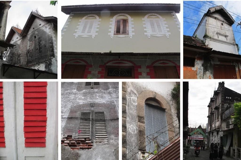 Arsitektur Kemasan Sebagai Representasi Status Sosial Masyarakat Hafidz 5 Kampung
