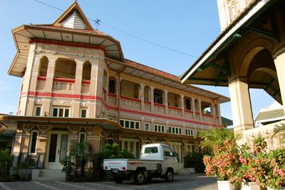 Imaji Indah Kampung Kemasan Eastjavatraveler Kaki Melenggang Gresik Kab